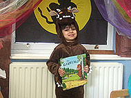 Pre-School Book Week