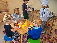 Play Group Activities