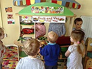 Playgroup Shop